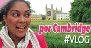 vlog Cambridge