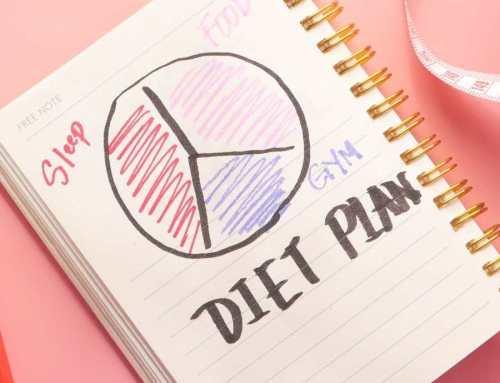 Como eliminar 5 kg em um mês