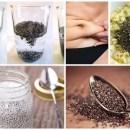 5 maneiras de como consumir a chia e emagrecer para sempre