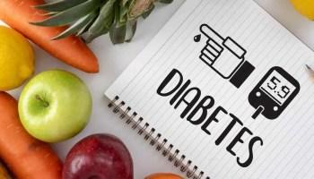alimentação para diabeticos