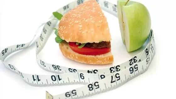 Dieta Rápida para Emagrecer com Saúde