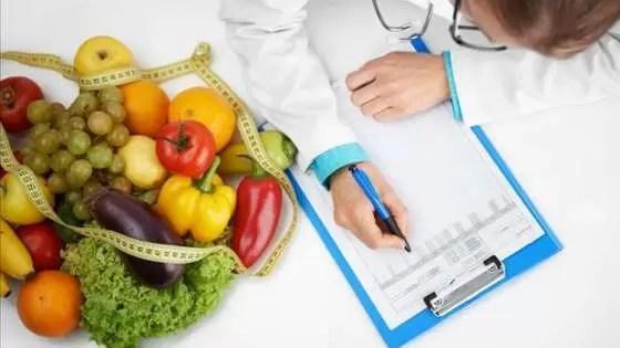 Dieta para gastrite
