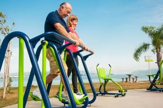 Como Eliminar Gordura no Figado: Pratique atividade física diária.