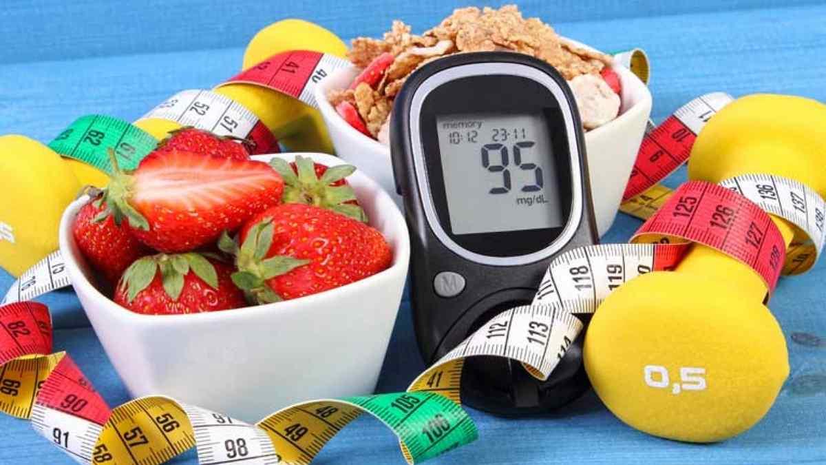 Comer Muita Fruta Causa Diabetes?