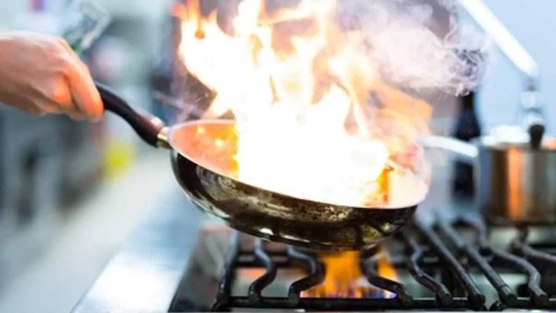 qual o melhor óleo para fritura