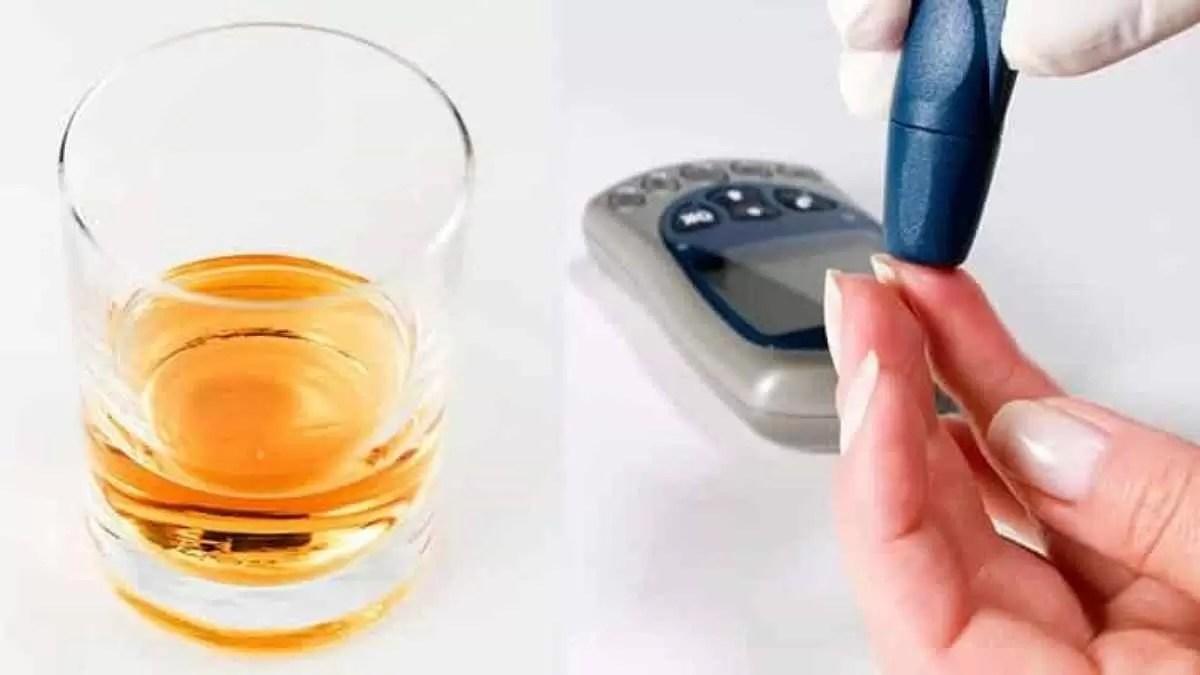 Diabético Pode Beber Whisky?