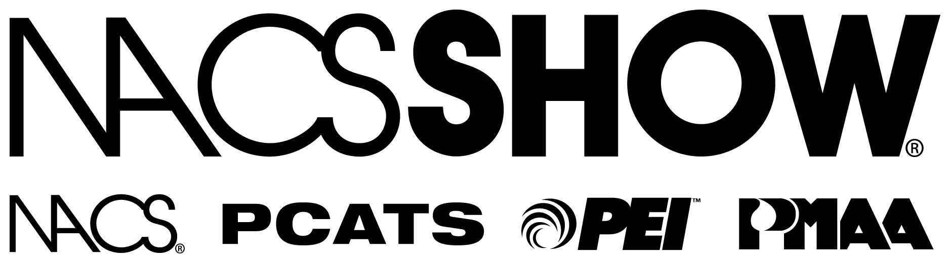 NACS Show 2014 Logo