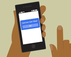 Gmail account locked