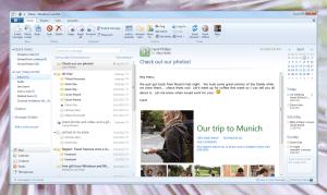Windows Essentials Email Program