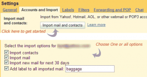 gmail import emails