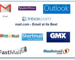 Top 9 Best Free Email Service Providers