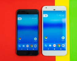 google pixel phone unlocked