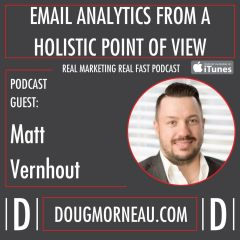 Email Analytics From A Holistic Point Of View