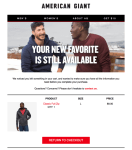 4 Inspiring Ecommerce Win-back Campaigns