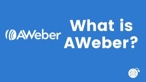 What is Aweber? (definition)