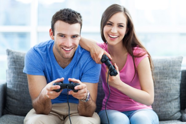 Earn Easy Money As A Video Game Tester