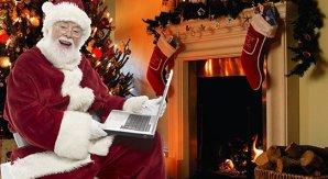 email Santa Claus
