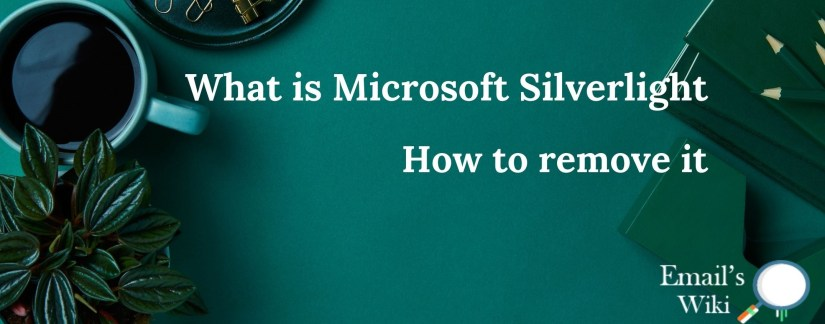 what is microsoft silverlight