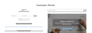 Cusotmer Portal Send-an-email-to-make-a-voice-phone-call-or-SMS