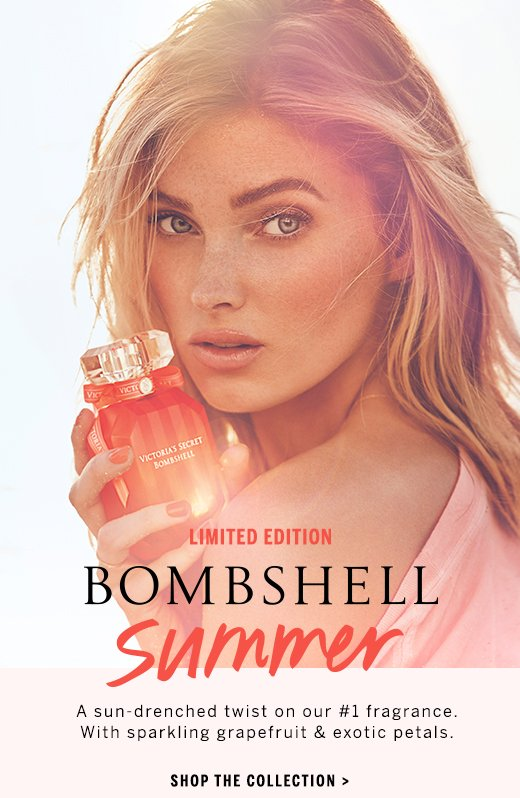 bombshell summer limited edition is