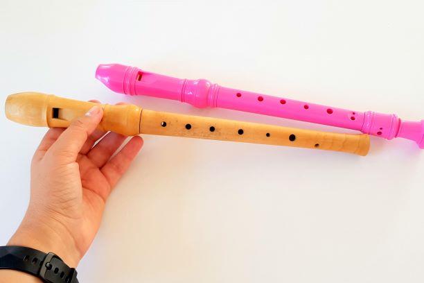 lectia de flaut