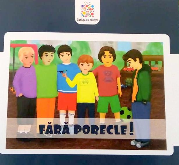 carti de dezvoltare personala pentru copii