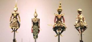 Thai National Museum
