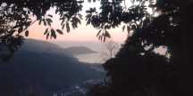 Big Buddha Viewpoint