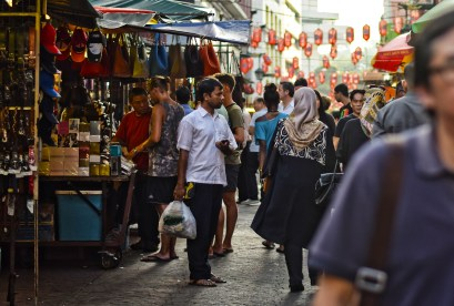 Petaling Jaya Market