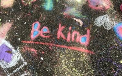 L'importanza della gentilezza