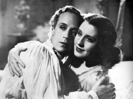 Image result for romeo and juliet norma shearer