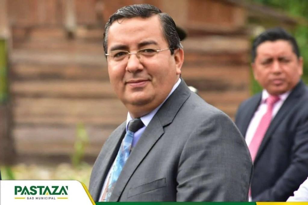 |#CantonizaciónDeSantaClara| Alcalde Rindió Homenaje Al Cantón Santa Clara Osw