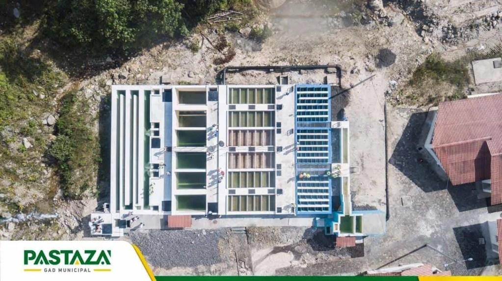 |#PlantaDeRíoBlanco| Planta De Río Blanco En Fase De Prueba El