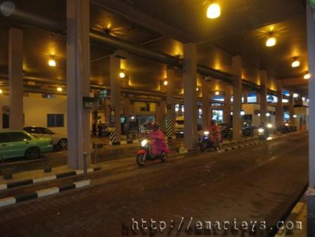 border thai