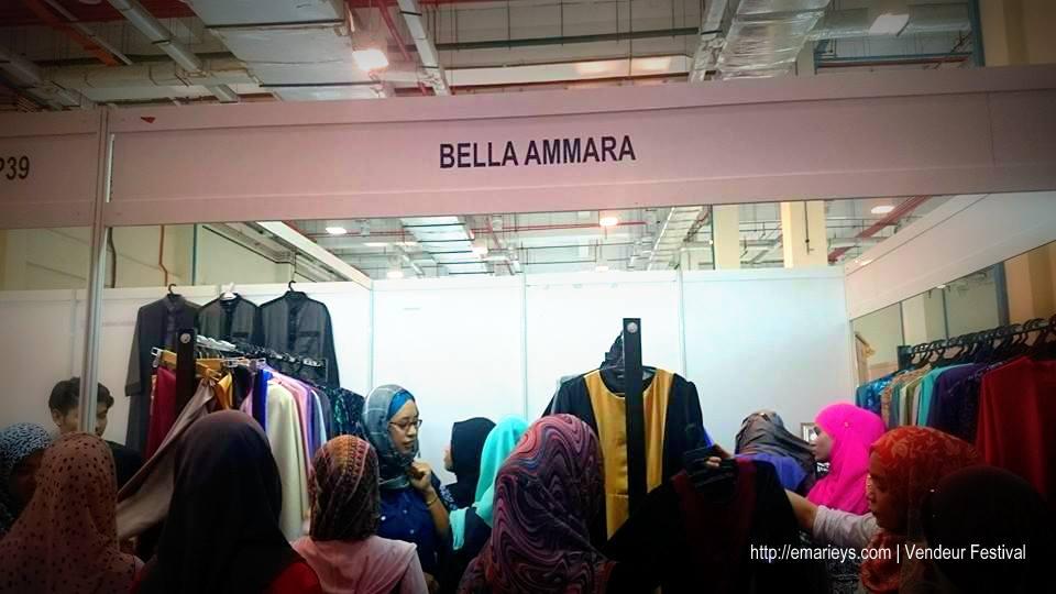 Bella Ammara