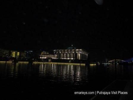 Cruise Putrajaya