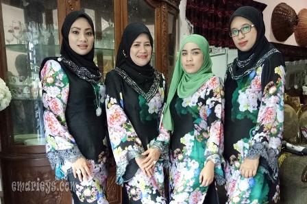 Team Raya Terengganu 1