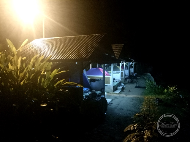 Camping Janda Baik Sungai Kuali Camp Site Best Giler