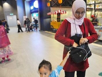 Hana Tajuddin Tshirt