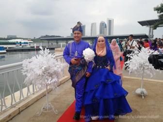 Majlis Perkahwinan Beramai-Ramai