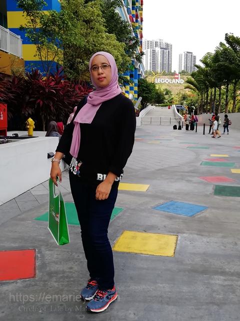 Legoland Malaysia Review