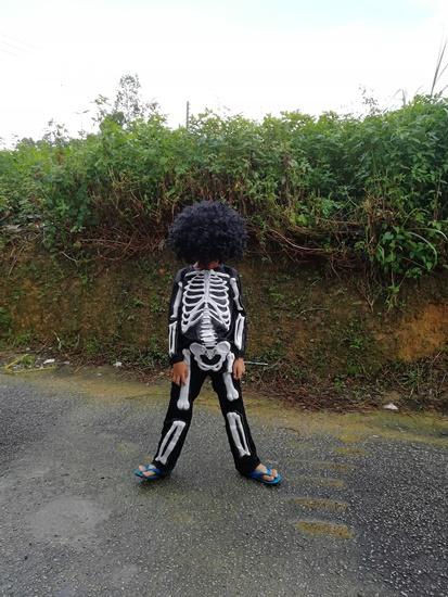 costume budak