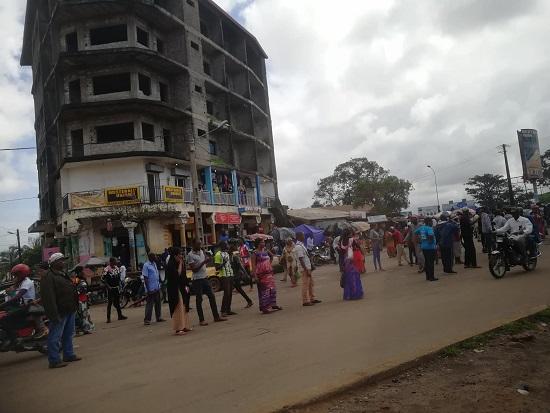 Conakry Guinea Blog Post, Tak Sangka Ada Yang Tanya.