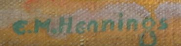 rio hondo signature