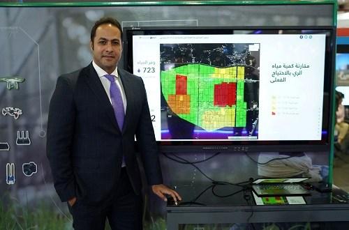تعاون جديد بين وزارة الاتصالات وتكنولوجيا المعلومات ومايكروسوفت العالمية