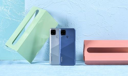 تعرف على أهم مميزات هاتف  realme c15 الذى طرح مؤخرا بالسوق المصرى