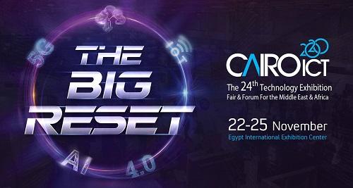 CAIRO ICT