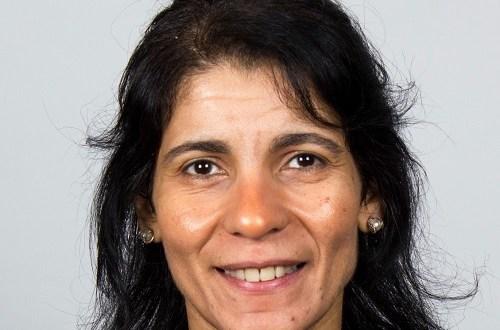 منال إسماعيل