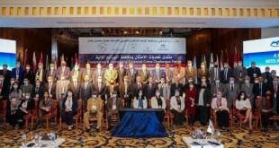 """الدكتور شريف فاروق:مشاركة البريد المصري منتدى """"تحديات الامتثال ومكافحة الجرائم المالية"""" هي الاولي من نوعها"""