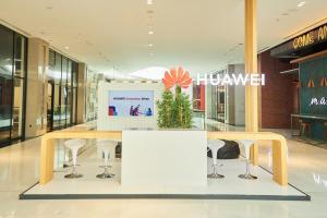 """هواوي تدعوا الشركات الناشئة ورواد الأعمال والمطورين  للإنضمام في """"أنوفيشن هب"""""""